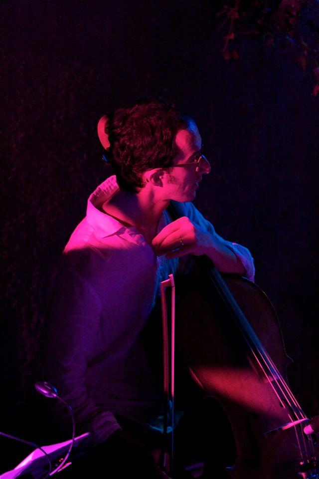 andrea rellini violoncello santa fiora in musica foto mauro mambrini